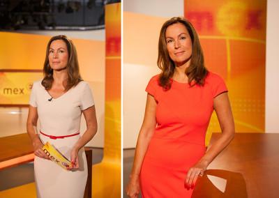 Claudia Schick Studioaufnahmen
