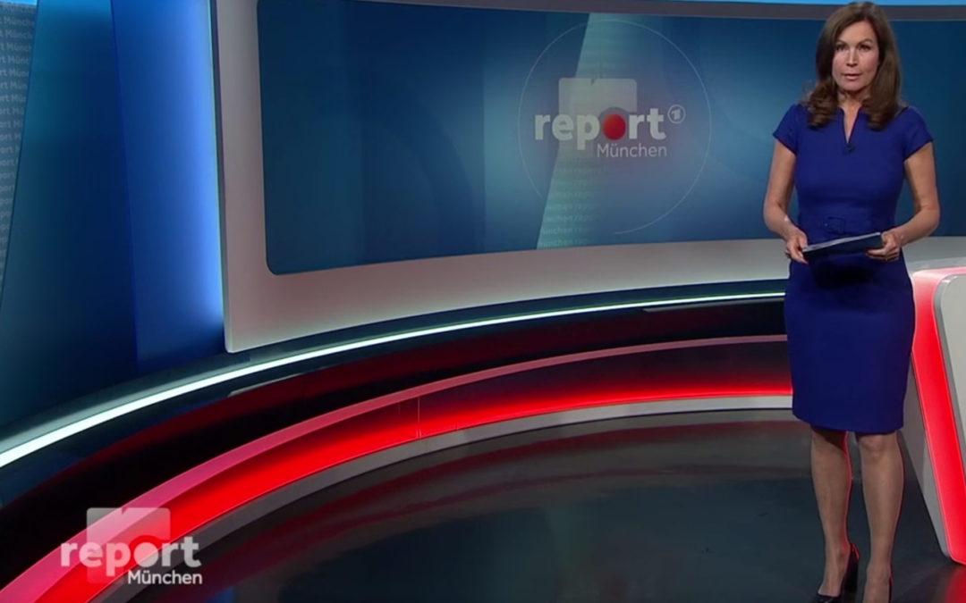 Claudia Schick – Report München 19.05.2015