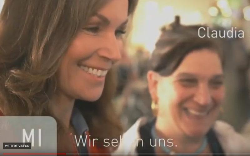 Der Mittwoch im hr Fernsehen mit Claudia Schick